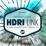 Cycles 4D用に HDRI LINK を購入